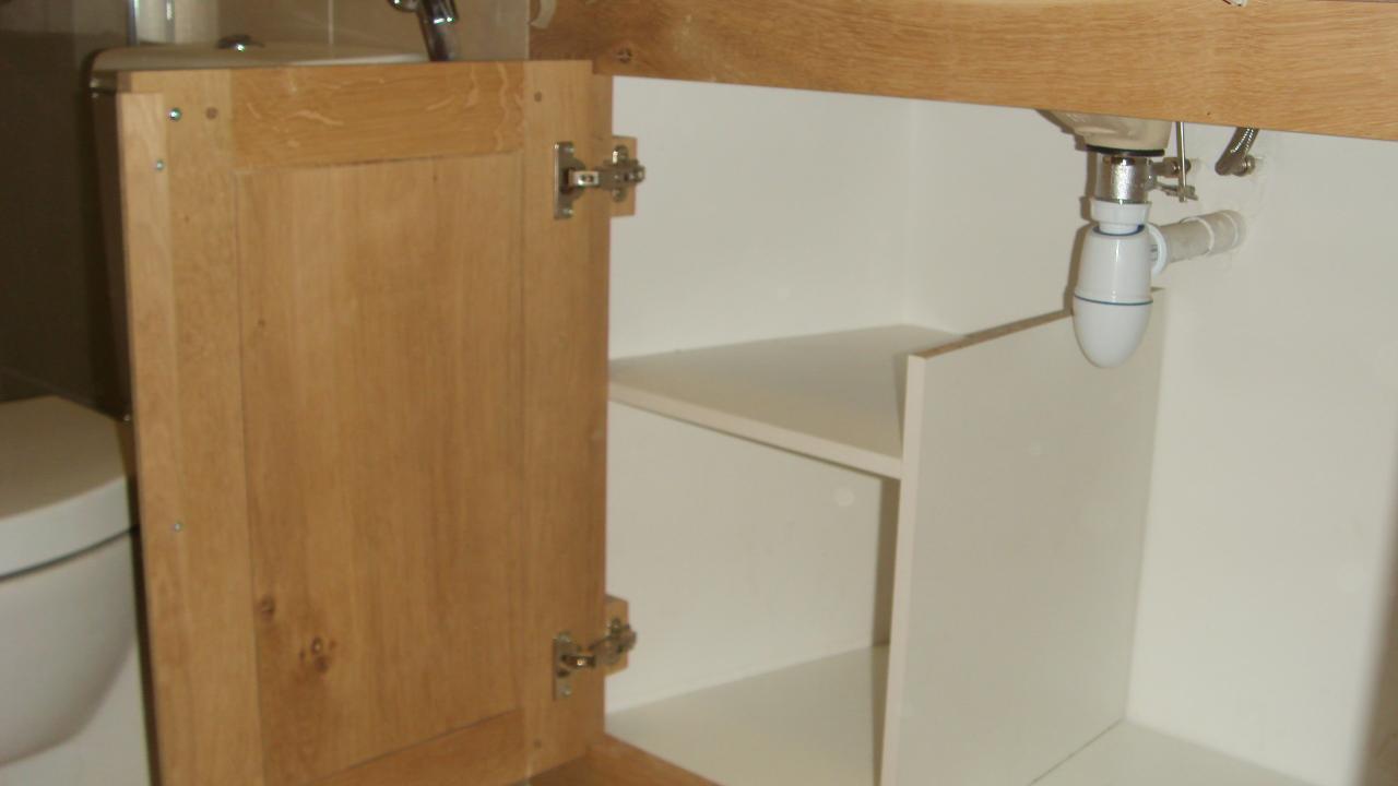 facade sous vier. Black Bedroom Furniture Sets. Home Design Ideas